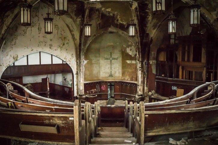 St. Curvy, Detroit, MI